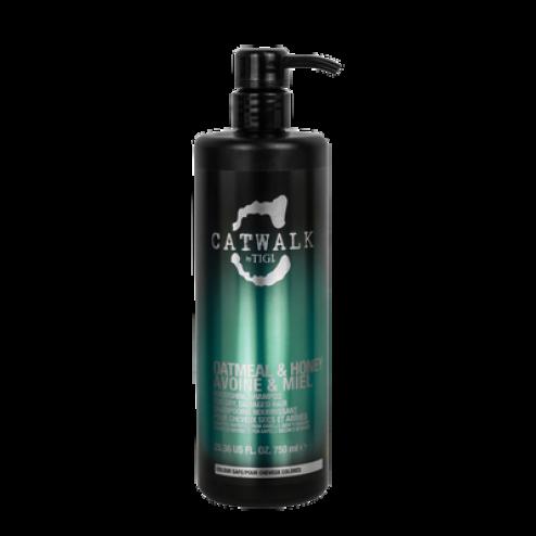 TIGI Oatmeal & Honey Shampoo - Catwalk