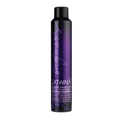 TIGI Catwalk Firm Hold Hairspray 55%