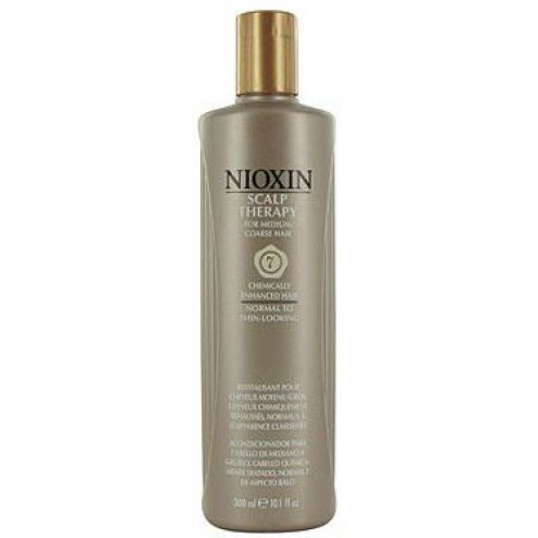 System 7 Scalp Therapy 10.1 oz by Nioxin