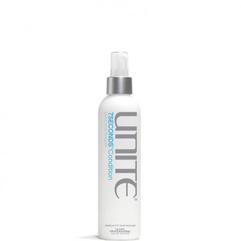 Unite 7SECONDS Condition Leave-In Detangler 8 Oz