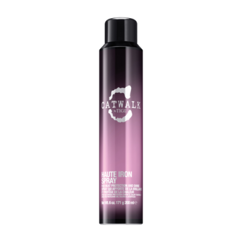 TIGI Haute Iron Spray