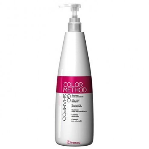 Framesi Color Method (Step 1) Shampoo
