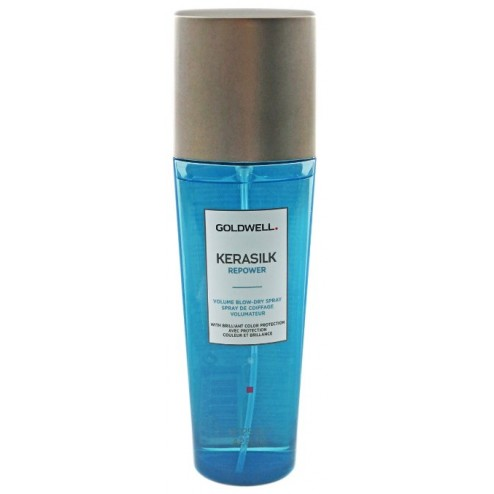 Goldwell Kerasilk RePower Volume Blow-Dry Spray