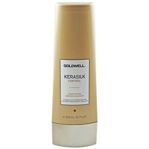 Goldwell Kerasilk Control Conditioner