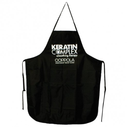 Keratin Complex Apron