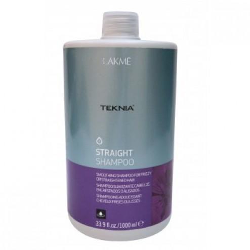 Lakme Teknia Straight Shampoo