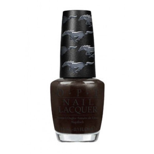 OPI Lacquer Queen of the Road F70 0.5 Oz