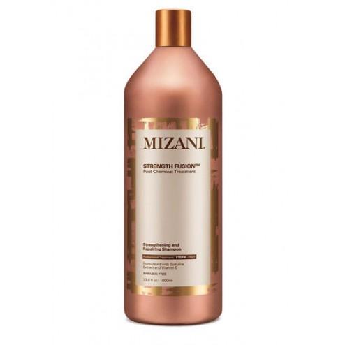 Mizani Strength Fusion Strengthening & Repairing Shampoo 33.8 Oz