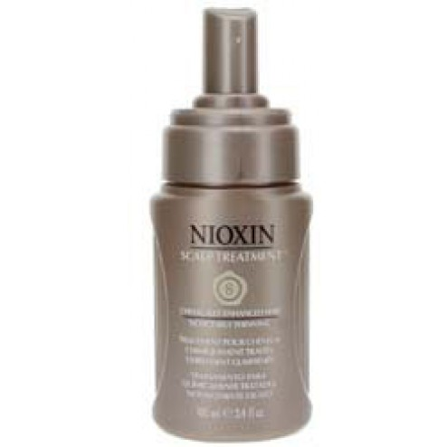 System 8 Scalp Treatment  3.4 oz by Nioxin