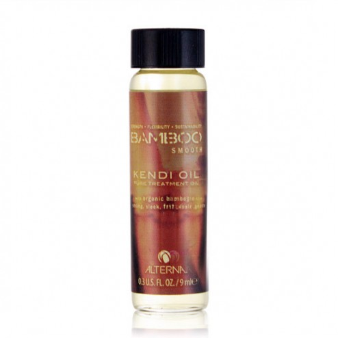 Alterna Bamboo Smooth Kendi Oil Pure Treatment Oil 0.85 oz