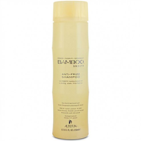 Alterna Bamboo Smooth Anti-Frizz Shampoo 8.5 Oz.
