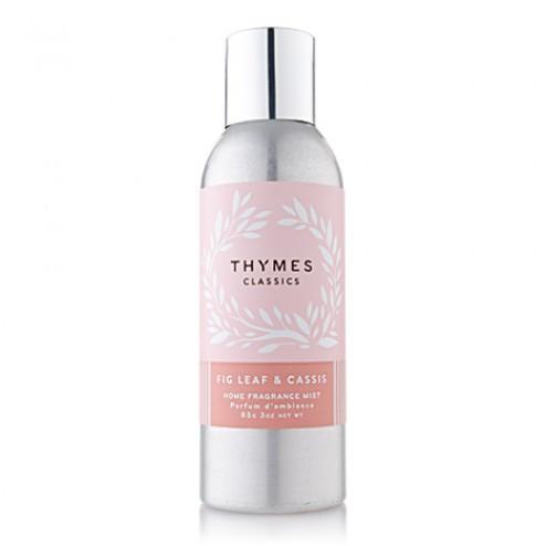 Thymes Fig Leaf & Cassis Home Fragrance Mist