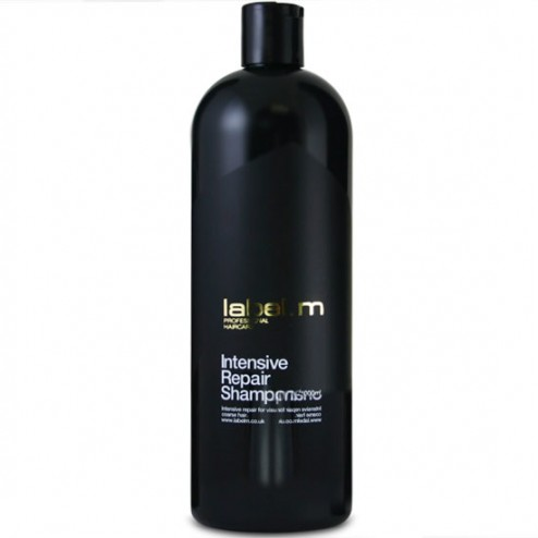 Label.m Intensive Repairing Shampoo 1 Gallon