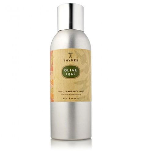 Thymes Olive Leaf Home Fragrance Mist