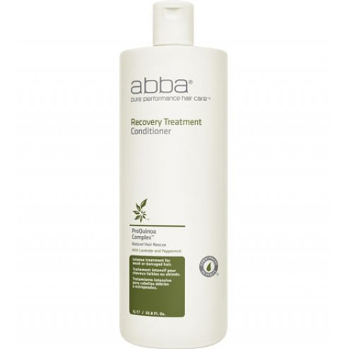 Abba Recovery Treatment Conditioner 33.8 oz