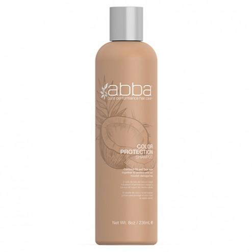 Abba Color Protection Shampoo 8.45 Oz
