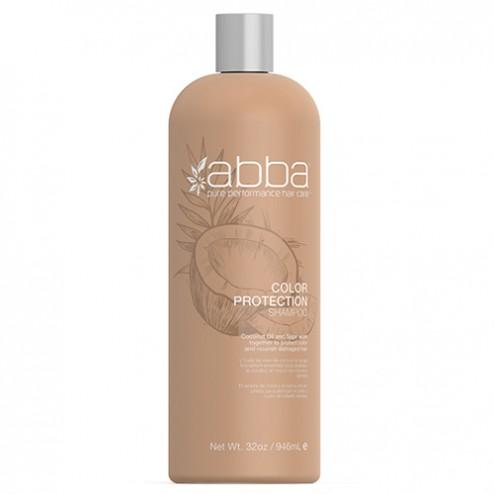 Abba Color Protection Shampoo 33.8 Oz