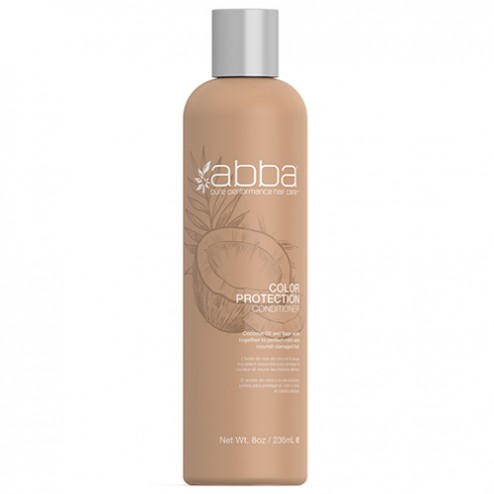 Abba Color Protection Conditioner 6.76 Oz