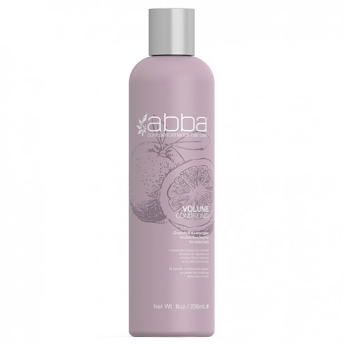 Abba Volume Conditioner 6.76 Oz