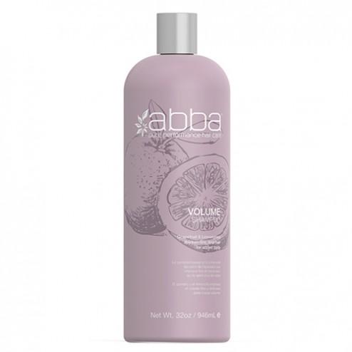 Abba Volume Shampoo 33.8 Oz