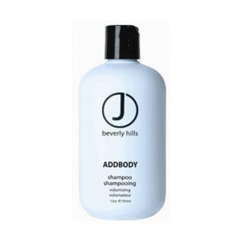 J Beverly Hills Addbody Shampoo 12oz
