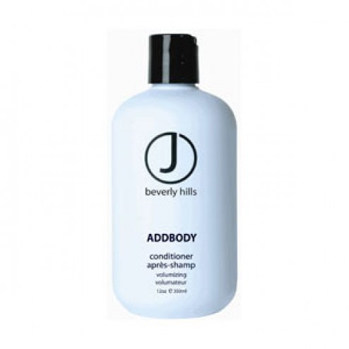 J Beverly Hills AddBody Conditioner 12oz