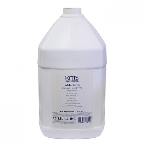 KMS California Add Volume Shampoo 1 Gallon