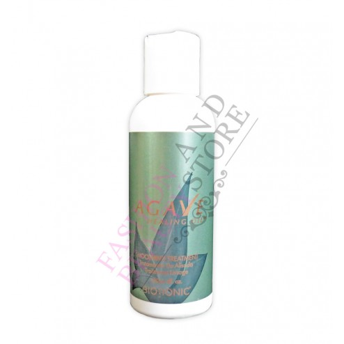 Bio Ionic Agave Healing Oil Smoothing Treatment 4 oz