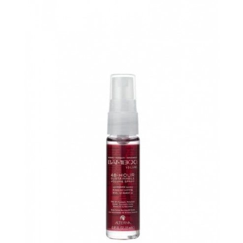 Alterna Bamboo 48 Hour Sustainable Volume Spray 0.85 oz