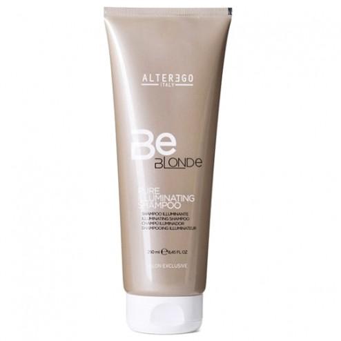 Alter Ego Italy Pure Illuminating Shampoo 8.45 Oz