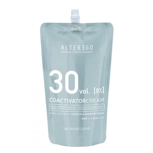 Alter Ego Italy Co Activator Cream 30 Volume Developer 33.8 Oz
