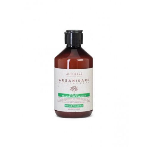 Alter Ego Italy Arganikare Miracle Beautifying Shampoo 33.12 Oz