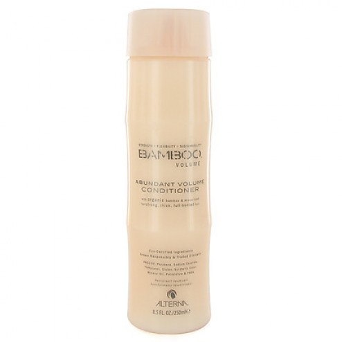 Alterna Bamboo Abundant Volume Conditioner 8.5 Oz.