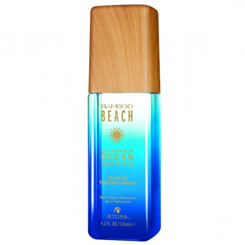 Alterna Bamboo Beach Summer Ocean Waves 4.2 oz