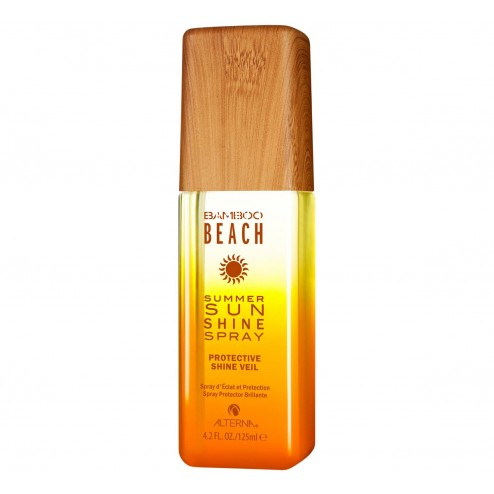 Alterna Bamboo Beach Summer Sunshine Spray 4.2 oz