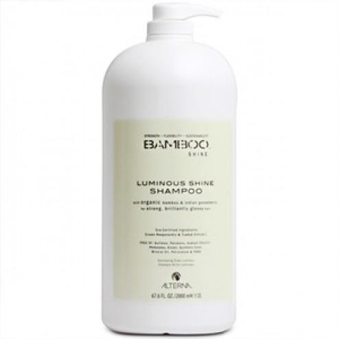 Alterna Bamboo Luminous Shine Shampoo 67.6 Oz