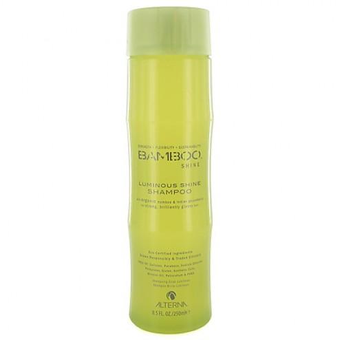 Alterna Bamboo Luminous Shine Shampoo 8.5 oz