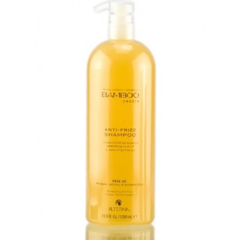 Alterna Bamboo Smooth Anti-Frizz Shampoo 33.8 oz