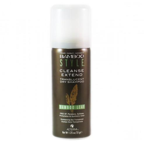 Alterna Bamboo Style Cleanse Extend Dry Shampoo Bamboo