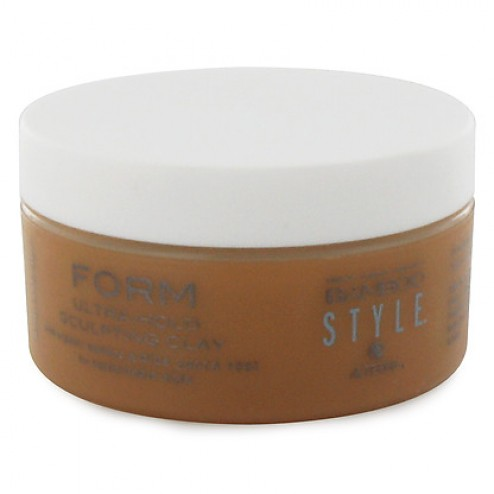 Alterna Bamboo Style Form Ultra-Hold Sculpting Clay 2 Oz