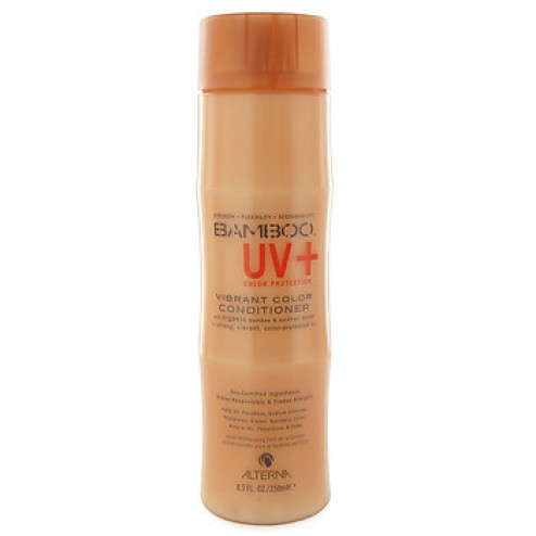 Alterna Bamboo UV+ Color Protection Vibrant Color Conditioner 8.5 oz