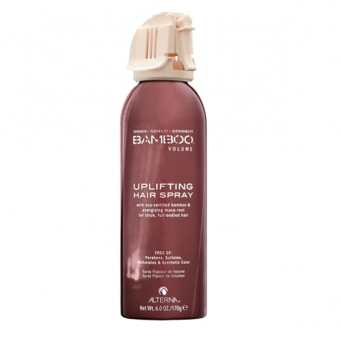 Alterna Bamboo Volume Uplifting Hairspray 6 oz