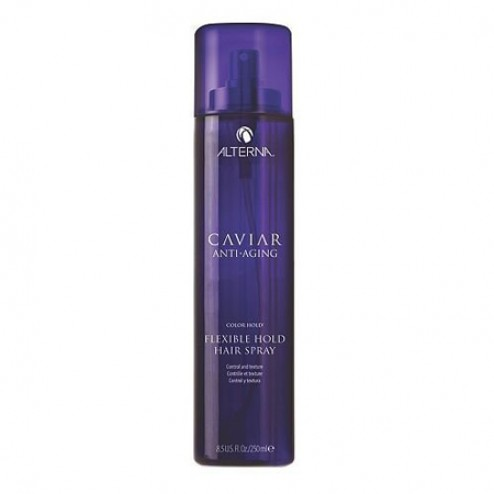 Alterna Caviar Anti-Aging Flexible Hold Hair Spray 8.5 Oz