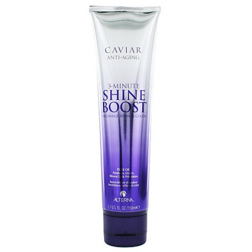 Alterna Caviar Anti-Aging 3-Minute Shine Boost 5.1 Oz
