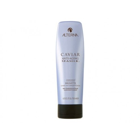 Alterna Caviar Anti-Aging Brunette Leave-In Conditioner 5.1 Oz