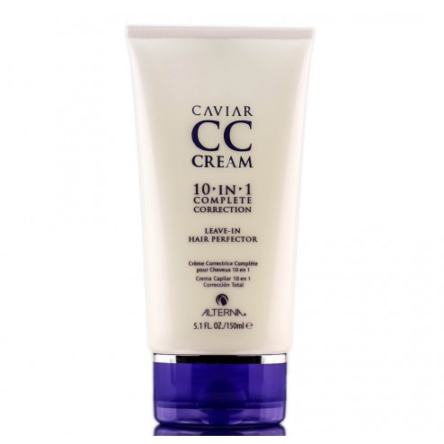 Alterna Caviar CC Cream Leave in Hair Perfector 5.1 oz