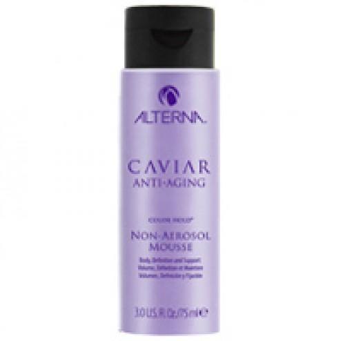 Alterna Caviar Non-Aerosol Mousse 3oz