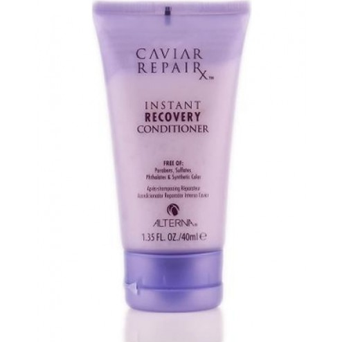 Alterna Caviar Repair Rx Instant Recovery Conditioner 1.35 Oz.