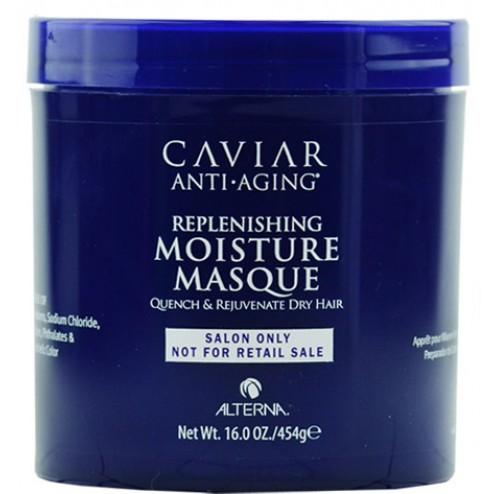 Alterna Caviar Replenishing Moisture Masque 16 oz