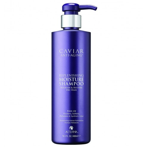Alterna Caviar Replenishing Moisture Shampoo 16.5 oz